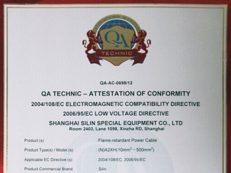 Certificados Patentes